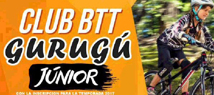 club-btt-junior