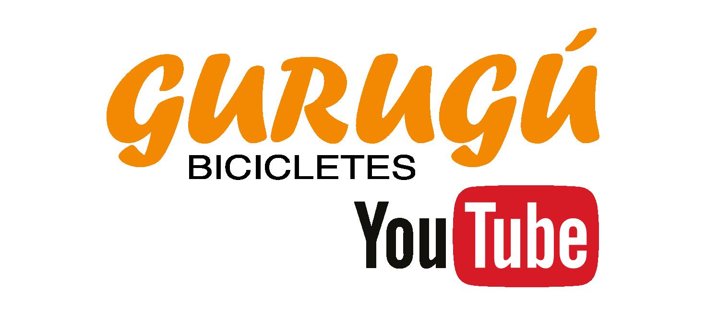 Canal Youtube Gurugú